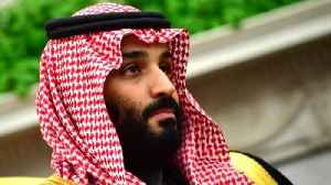 News video: Saudi Crown Prince Calls Khashoggi Killing a 'Heinous Crime'