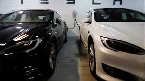 Investors Are Ratcheting Up Their Bets Against Tesla Ahead Of Its Earnings Report [Video]