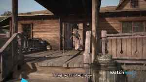Top 10 Red Dead Redemption Moments [Video]