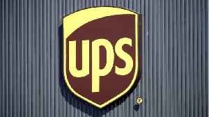 UPS Profit Gain Overshadowed By Trade War Worries, Shares Fall [Video]