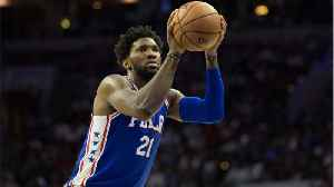 Joel Embiid And Andre Drummond Are Beefing, We Got Some Basketbeef Here [Video]