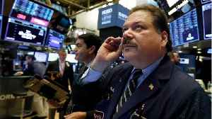 Fears Over Corporate And Economic Growth Keep Stocks Under Pressure [Video]