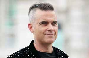 Robbie Williams 'will reunite with Take That on The X Factor' [Video]
