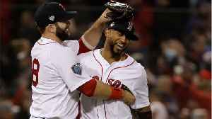 Baseball-Nunez Blast Powers Red Sox to Game One Win Over Dodgers [Video]