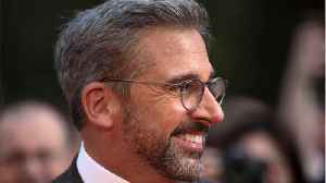 Steve Carell Returning To Television [Video]