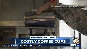 $326,000 spent on coffee cups? [Video]