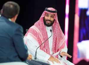 News video: Saudi Crown Prince Comments on 'Heinous' Khashoggi Killing