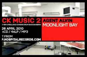Sick Music 2 Preview 2 - Album out 26/04/10 on Hospital Records [Video]