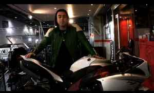 2009 MCN London Motorcycle Show sneak preview [Video]