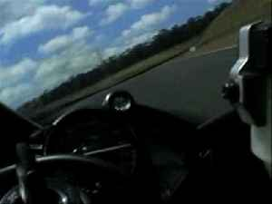 MCN Roadtest: 2009 Yamaha R1 onboard lap [Video]