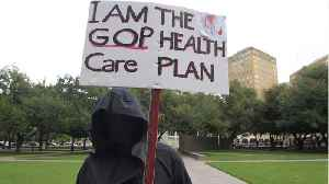 GOP Candidates Face Consequences Of Trying To Kill Obamacare [Video]