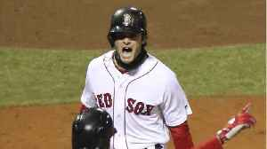 The Red Sox Go Up 2-0 [Video]