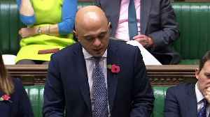 Sajid Javid apologises for immigrant DNA tests [Video]
