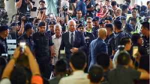 Six More Corruption Charges Brought Against Former Malaysian PM Najib [Video]