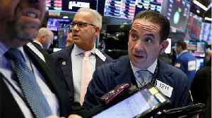 US Stocks Make Up Ground After Day Of Losses [Video]