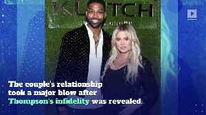 Is Khloe Kardashian 'Very Much Over' Tristan Thompson? [Video]