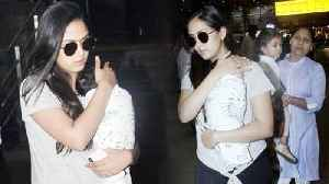Mira Rajput's first HOLIDAY with Zain Kapoor & Misha Kapoor; check out here | FilmiBeat [Video]