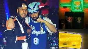 Drake's Throwback Bday Party Was a 2000's Kid's Dream [Video]