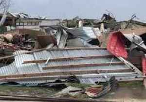 Homes Destroyed by Super Typhoon Yutu in Saipan [Video]