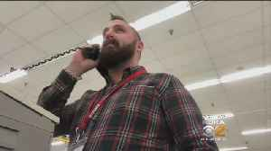 Kmart Employee Bids Emotional Farewell As McMurray Store Closes For Good [Video]