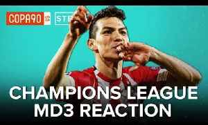 Champions League Matchday 3 Reaction | Sit Talk Football Uncut [Video]
