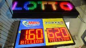 What the Winning $1.6 Billion Mega Millions Ticket Is Actually Worth [Video]