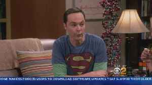 'The Big Bang Theory' Actors Top Highest Paid List [Video]