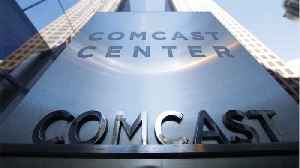 Comcast Beats Top And Bottom Lines [Video]
