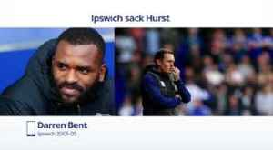 Bent: Next Ipswich manager needs money [Video]