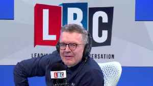 Tom Watson Given A Brexit Grilling By LBC Listener [Video]