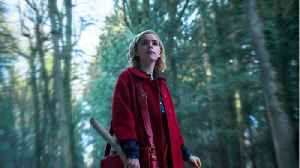 The Chilling Adventures Of Sabrina Arriving Tomorrow On Netflix [Video]
