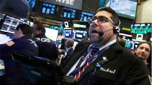 Wall St. Bounce Does Little For Asian Shares [Video]