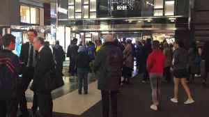 Time Warner Center in New York evacuated for 2nd time in false alarm [Video]
