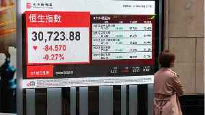 World Stocks Have Worst Week In 5 Years [Video]
