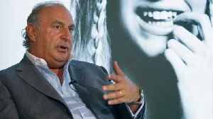 Allegations Of Sexual Harassment Against Philip Green Highlight Role Of NDAs [Video]