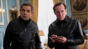 What New In 'Johnny English Strikes Again'? [Video]