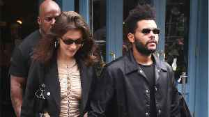 The Weeknd And Bella Hadid Take The Next Step In Their Relationship [Video]