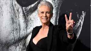 Jamie Lee Curtis Reveals One Condition For Doing Another Halloween Movie [Video]