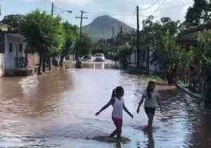 Hurricane Willa Drenches Sinaloa, Mexico [Video]