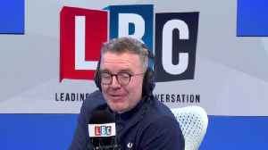 Yes, I Would Press The Nuclear Button: Tom Watson [Video]