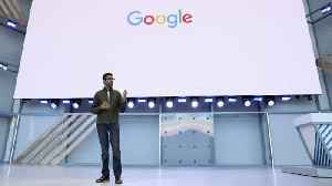 Google: We Fired 48 People for Sexual Harassment in 2 Years [Video]