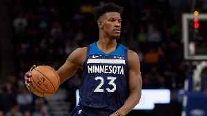 Report: Rockets Offered Timberwolves Four First-Round Picks for Jimmy Butler [Video]