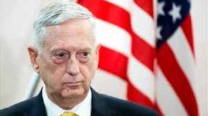 Mattis Expected To Stress U.S.-Middle East Security Ties In Manama Dialogue Speech [Video]