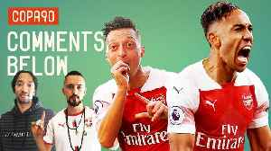 Are Arsenal Genuine Title Contenders? | Comments Below [Video]