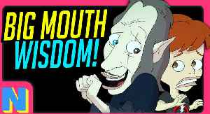 Big Mouth's Most IMPORTANT Life Lessons! [Video]