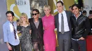 'Big Bang Theory' Dominates List of Highest-Paid TV Actors [Video]