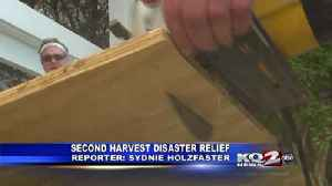 Second Harvest Disaster Relief [Video]