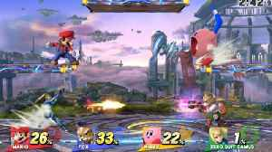 New Super Smash Bros.Game Reportedly Supports 32 Players Online [Video]