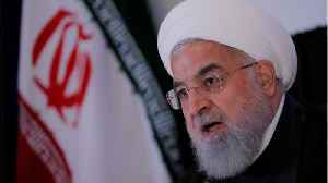 Rouhani Reshuffles Economic Team, Says U.S. Isolated Against Iran [Video]