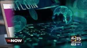 New alert for parents about the dangers of the dark web [Video]